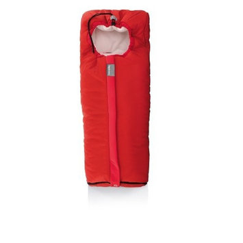 Inglesina Avio Wintermuff, Red (Discontinued by Manufacturer)