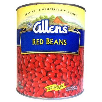 Sager Creek Vegetable Company Allens Red Beans 111oz