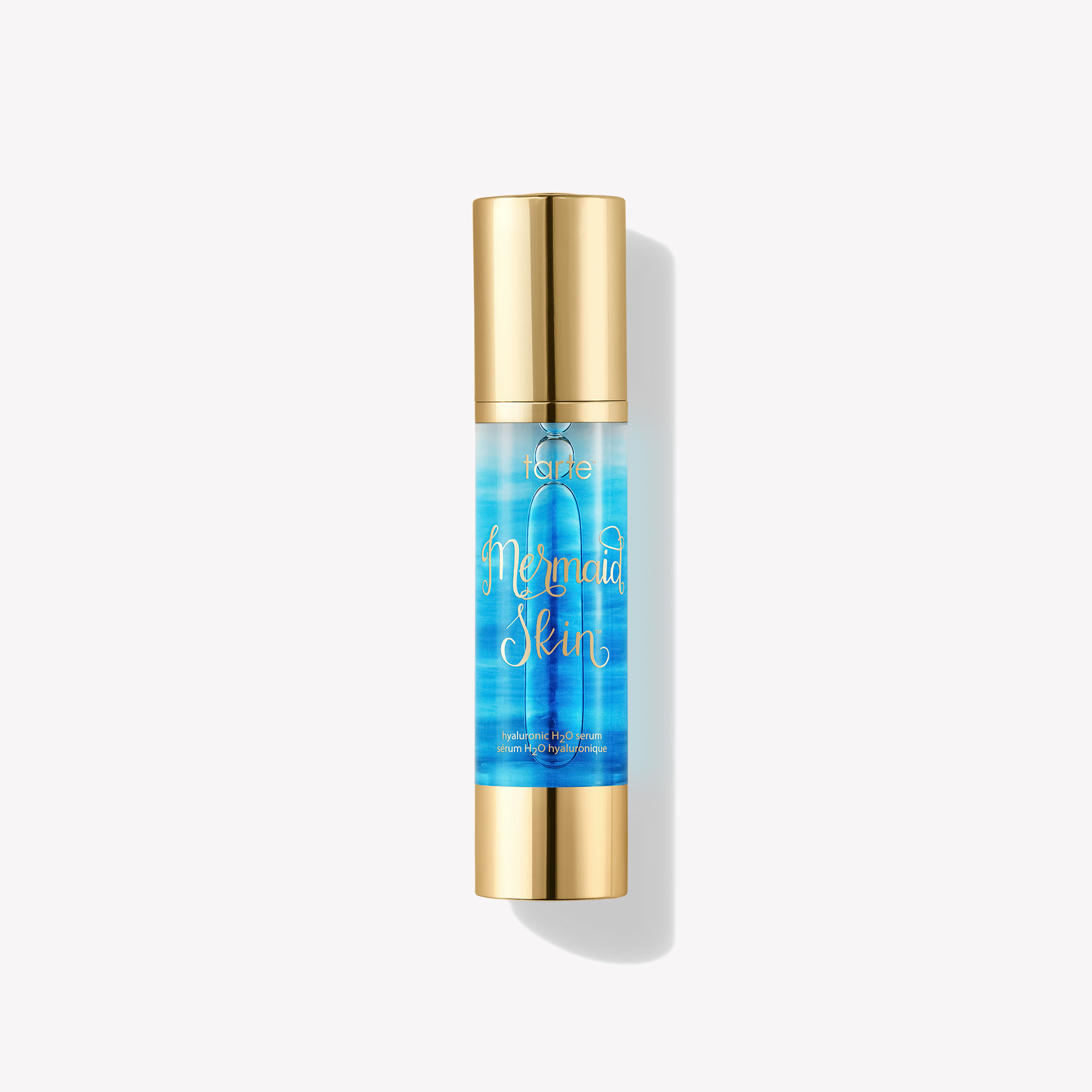 tarte Mermaid Skin Hyaluronic H2O Serum