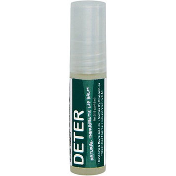 Mariner Biomedical Inc Deter Therapeutic Lip Balm