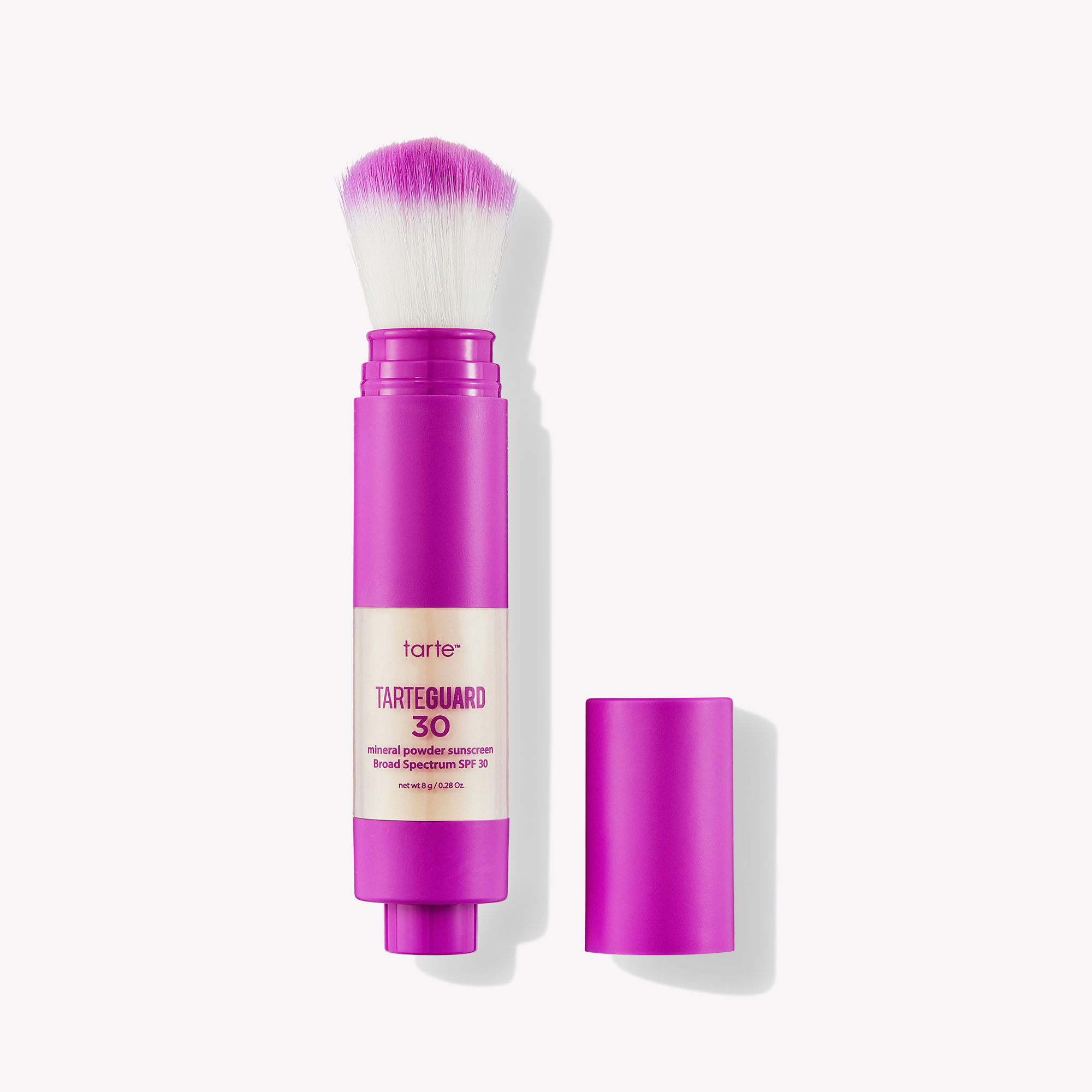 tarte Tarteguard Mineral Powder Sunscreen Broad Spectrum SPF 30
