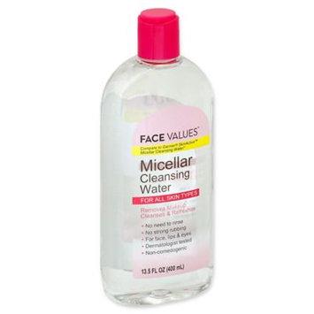 Harmon Face Values Micellar Water 13.5 oz