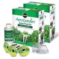 Miracle Gro Miracle-Gro AeroGarden S/2 3-Pod Gourmet Herb Seed Pod Kits