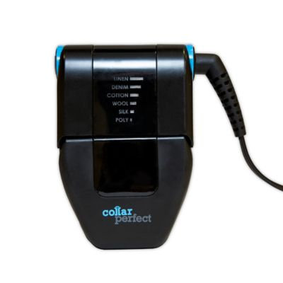 Collar Perfect, Llc Collar Perfect-Compact Travel and Touch-up Iron