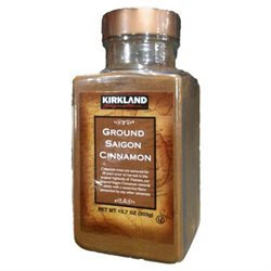 Kirkland Signature Saigon Ground Cinnamon