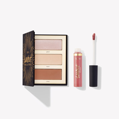 tarte™ favorites to glow color collection