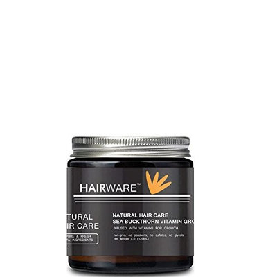 HAIRWARE Sea Buckthorn Vitamin Growth Cream (Hair Growth)
