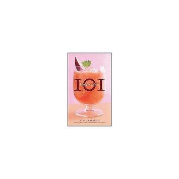 Frozen 101 Blender Drinks (Hardcover)