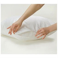 Allersoft Allergy Relief Standard-size Pillow Protector
