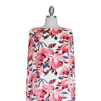 Covered Goods™ 4-in-1 Multi-Use Cover in Paradise Floral