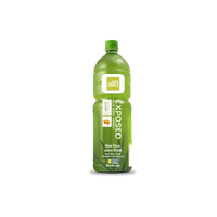 ALO Exposed Aloe Vera Beverage Original Honey - 50.7 fl oz