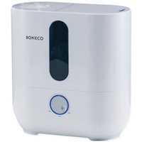Boneco 1.3 gal. Top-Fill Cool Mist Ultrasonic Humidifier, Whites