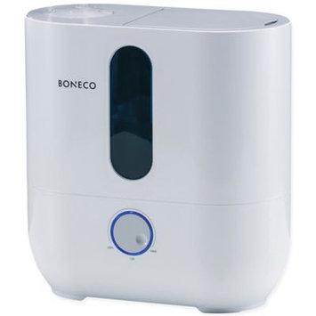 Boneco 1.3 gal. Top-Fill Cool Mist Ultrasonic Humidifier, Whites