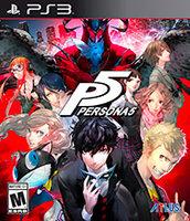 U & I Entertainment Persona 5 - Playstation 3