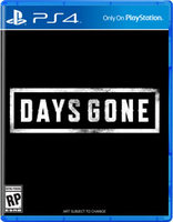 Sony Days Gone for PS4
