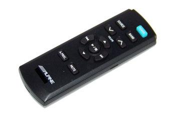 NEW OEM Alpine Remote Control Originally Shipped With CDAW550, CDA-W550