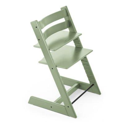 Stokke® Tripp Trapp® High Chair in Moss Green