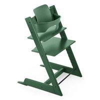Stokke® Tripp Trapp® Baby Set™ in Forest Green