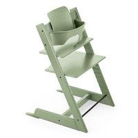 Stokke® Tripp Trapp® Baby Set™ in Moss Green