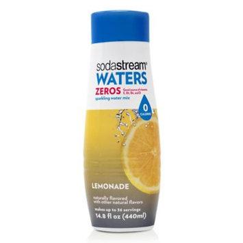 Sodastream® Waters Zeros Lemonade Flavored Sparkling Drink Mix