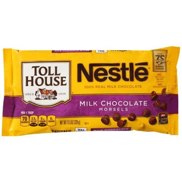 Nestle Toll House Milk Chocolate Morsels [number_of_pieces: number_of_pieces-4]