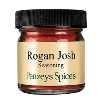 Rogan Josh Seasoning By Penzeys Spices 1 oz 1/4 cup jar
