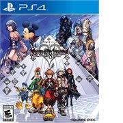 Square Enix Kingdom Hearts HD 2.8 Final Chapter Prologue (PlayStation 4)