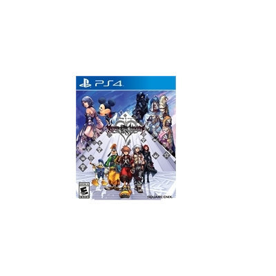 Square Enix Kingdom Hearts HD 2.8 Final Chapter Prologue (PlayStation 4)