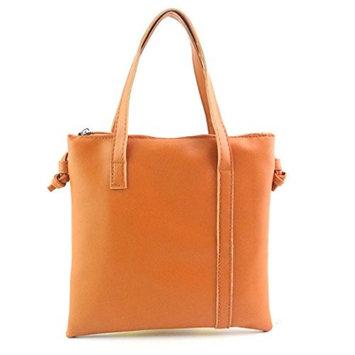 AutumnFall Women Fashion Handbag Shoulder Bag Large Tote Ladies Purse