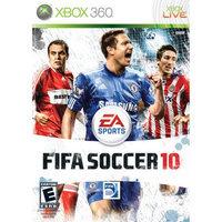 EA FIFA Soccer 10 Xbox 360