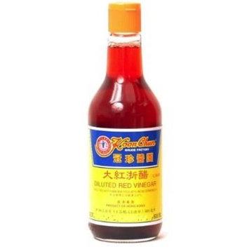 Koon Chun Red Vinegar - 16.9 oz [Red Vinegar]