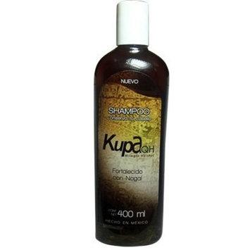 Kupa QH Herbal Organic Hair Growth Shampoo - Guaranteed!!!