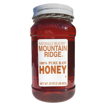 Mountain Ridge 100% Pure Honey - 32 oz jar