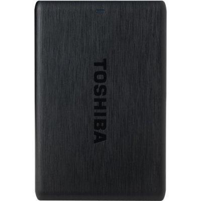 Toshiba HDTP110VK3A1 1TB Portable External Hard Drive - USB 3.0 - 5400 RPM