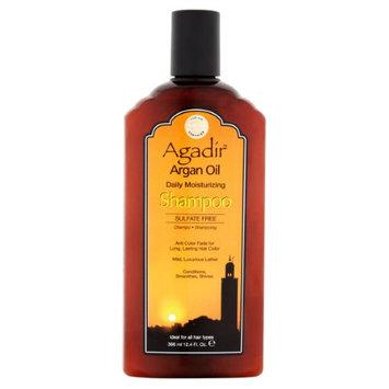 Agadir Argan Oil Shampoo, 12.4 fl oz