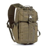 Red Rock Outdoor Gear Rambler Sling Pack Olive Drab