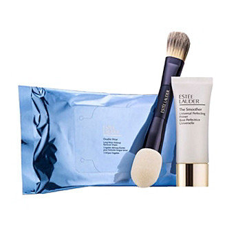 Estee Lauder Double Wear Makeup Kit $10 With Double Wear Stay-In-Place Makeup Purchase ($40 Value)