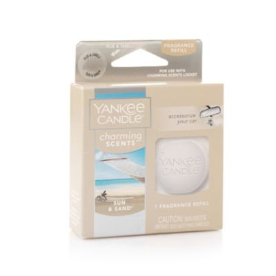 Yankee Candle® Charming Scents Sun & Sand™ Refill