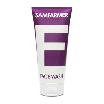 SAMFARMER Unisex Face Wash 200ml (PACK OF 2)