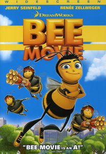 Bee Movie [dvd] [ws] (paramount Home Video)