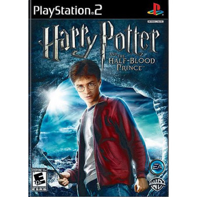 Electronic Arts Harry Potter Ps2