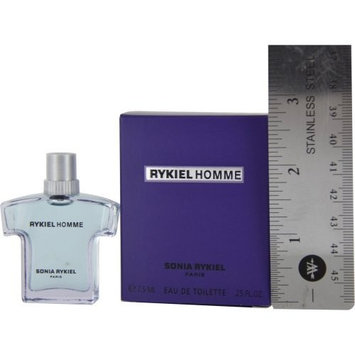 Rykiel by Sonia Rykiel for Men. 7.5 ML Eau De Toilette Splash Mini