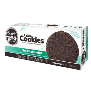 Thrive Tribe Paleo Cookies, Chocolate Mint, 0.85 Oz