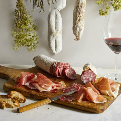 Charcuterie Of The Month Club-12 Month