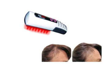 Heaven Dual Technology Laser Hair Grow Treatment With 36 LED Stimulators
