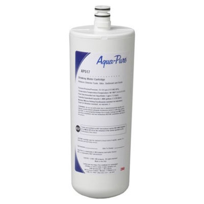 Aqua-pure 3M Under Sink Filter Replacement Cartridge