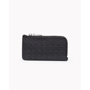 Merchandise 55613915 Black Piranha Zipper Case