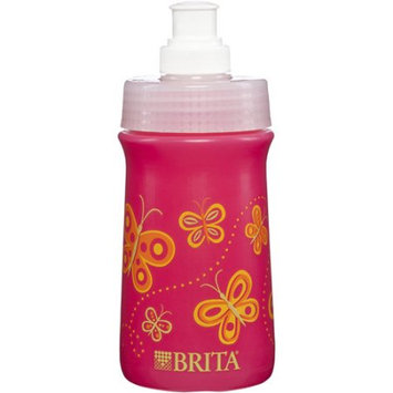 Clorox - Brita Usa Brita Kids' Bottle, 6-Pack