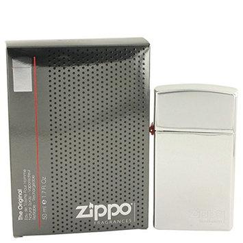 Zippo Original for Men by Zippo Fragrances Eau De Toilette Spray Refillable