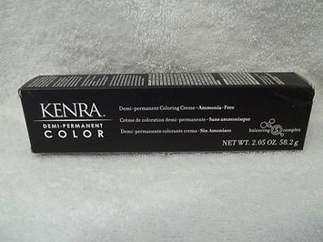 Kenra DEMI-Permanent Ammonia Free Hair Color 2.05oz (4RR)